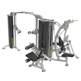 IRHG1505-1 - 5-STATION MULTI-GYM