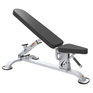 IRSH1213 - MULTI ADJUSTABLE INCLINE BENCH