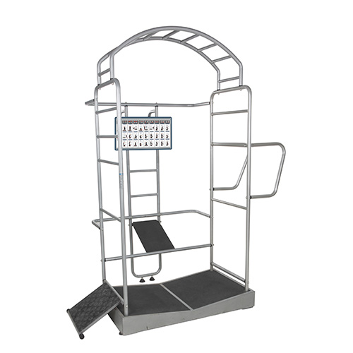 IRGL1602 - STRETCH RACK