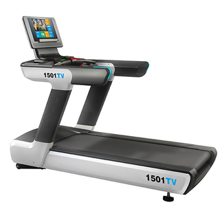 IRMT1501T - MOTORIZED TREADMILL