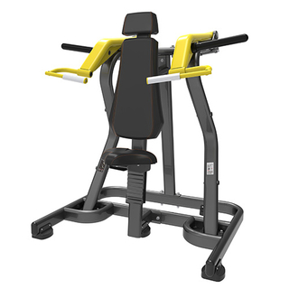 IRSH1704 - SHOULDER PRESS